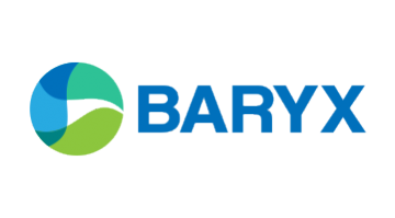 Logo for Baryx.com