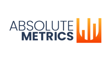 Logo for Absolutemetrics.com