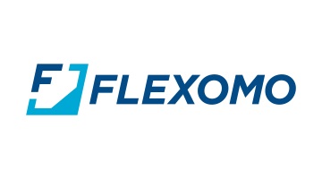 Logo for Flexomo.com