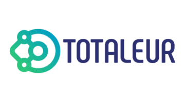 Logo for Totaleur.com