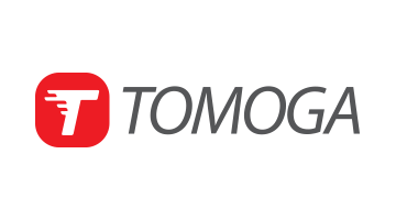 Logo for Tomoga.com
