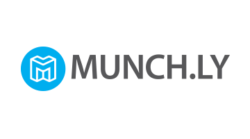 Logo for Munch.ly