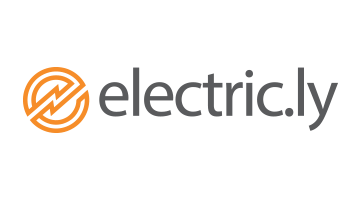 Logo for Electric.ly