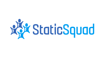 Logo for Staticsquad.com