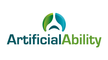 Logo for Artificialability.com