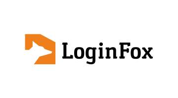 Logo for Loginfox.com