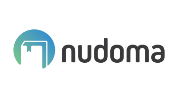 Logo for Nudoma.com