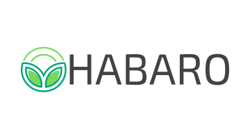Logo for Habaro.com