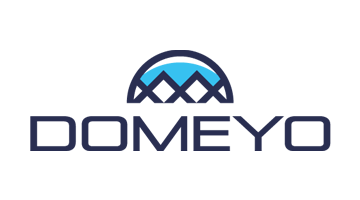 Logo for Domeyo.com