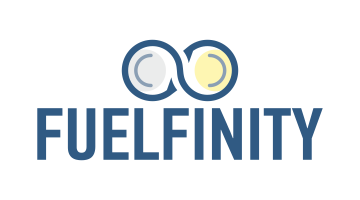 Logo for Fuelfinity.com