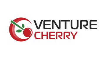 Logo for Venturecherry.com