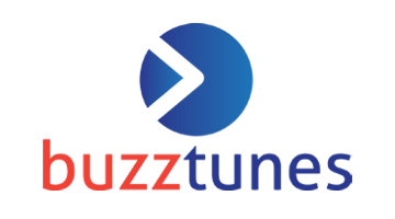 Logo for Buzztunes.com