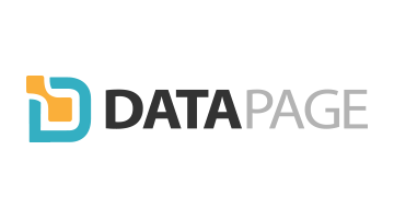 Logo for Datapage.com