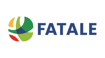 Logo for Fatale.com