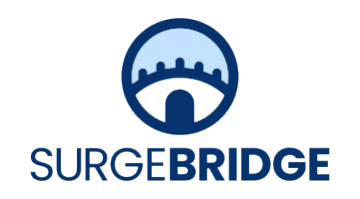 Logo for Surgebridge.com
