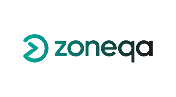 Logo for Zoneqa.com