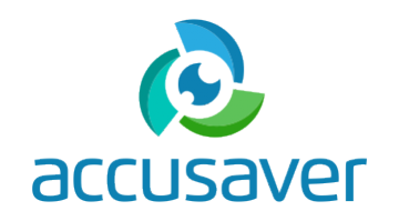 Logo for Accusaver.com