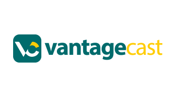 Logo for Vantagecast.com
