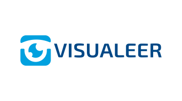 Logo for Visualeer.com