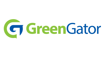 Logo for Greengator.com