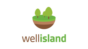 Logo for Wellisland.com
