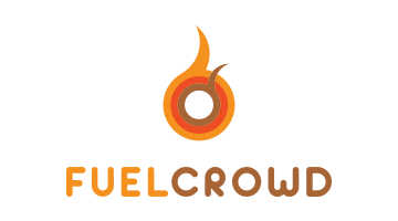 Logo for Fuelcrowd.com