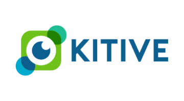 Logo for Kitive.com