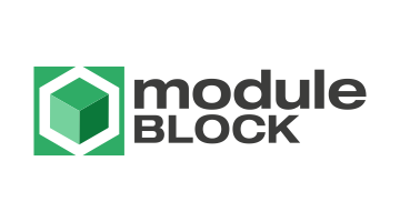 Logo for Moduleblock.com