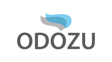 Logo for Odozu.com