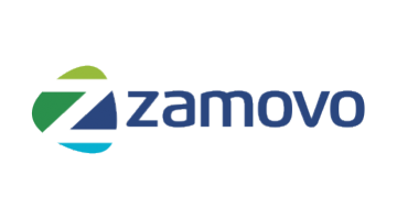 Logo for Zamovo.com