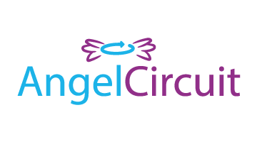 Logo for Angelcircuit.com