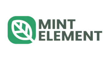 Logo for Mintelement.com