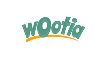 Logo for Wootia.com