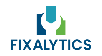 Logo for Fixalytics.com
