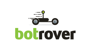 Logo for Botrover.com