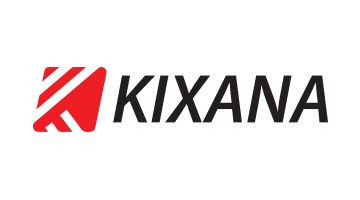 Logo for Kixana.com