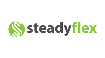 Logo for Steadyflex.com