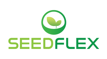 Logo for Seedflex.com