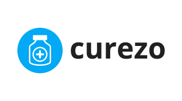 Logo for Curezo.com