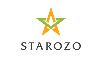 Logo for Starozo.com