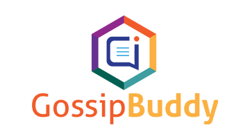 Logo for Gossipbuddy.com