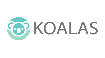 Logo for Koalas.com