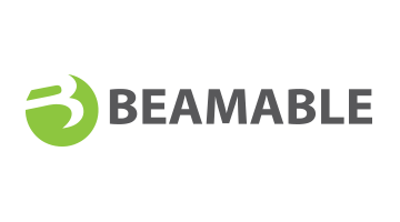 Logo for Beamable.com