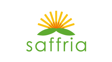 Logo for Saffria.com