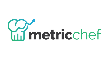 Logo for Metricchef.com