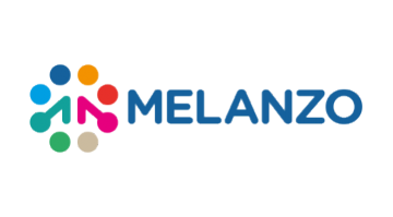 Logo for Melanzo.com