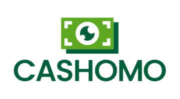 Logo for Cashomo.com