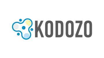 Logo for Kodozo.com
