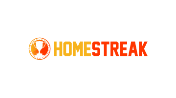 Logo for Homestreak.com