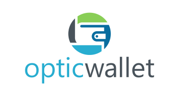 Logo for Opticwallet.com